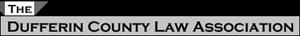 Dufferin County Law Association, Ontario